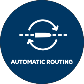 Automatic Routing