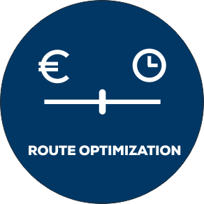 Route Optimization