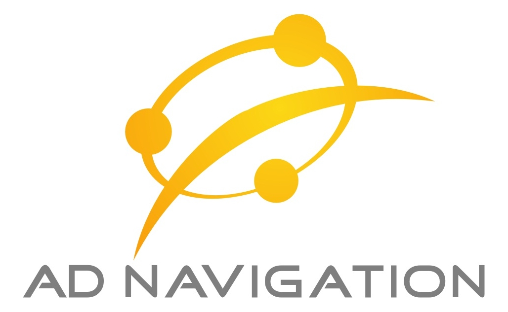 Logo AD Navigation AS
