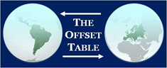 Logo The Offset Table